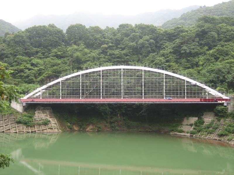 アイテック 七曲橋 / (2007)