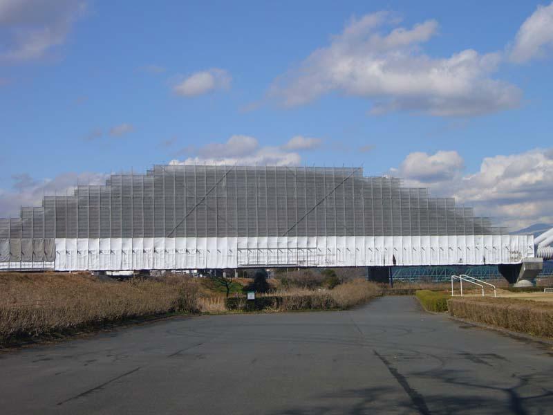 平成19年 水管橋 / (2007)