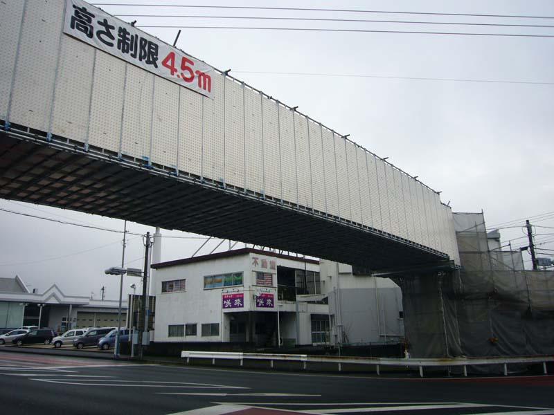 歩道橋 / (2007)