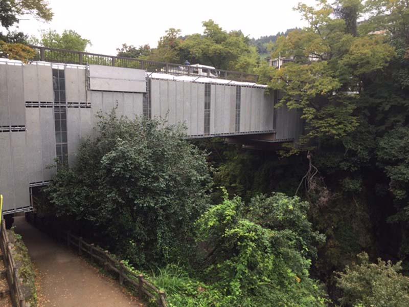 新猿橋 / (2016)