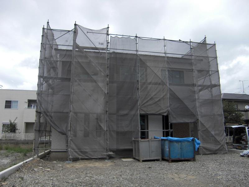 案件名:2018 T様邸新築工事  基本情報:平成30年2月 静岡県